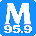 Magic 95.9 - Baltimore icon