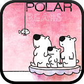 little polarbear bro launcher