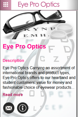Eye Pro Optics