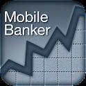 Mobile Banker (EURO) logo