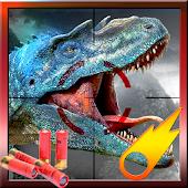 Mortal Hunting Dinosaur