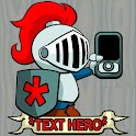 TextHero logo