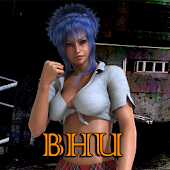 BHU - Fighting Game (HD, FREE)