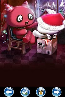 Loveliness Christmas Wallpaper - screenshot thumbnail