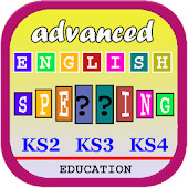 English Spelling Guru-Advanced