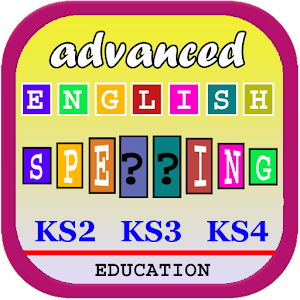 English Spelling Guru-Advanced for PC and MAC