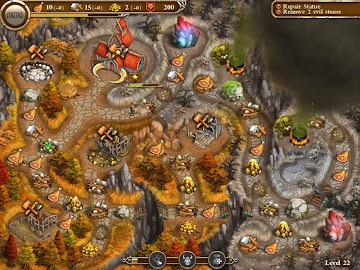 Northern Tale (Freemium) Screenshot 6
