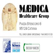 MAEDICA HEALTHCARE