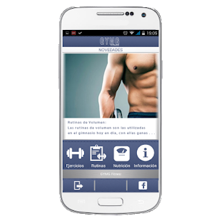 GymG Fitness PRO- screenshot thumbnail
