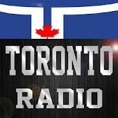 Toronto Radio Stations