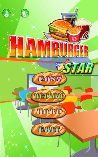 Hamburger Star