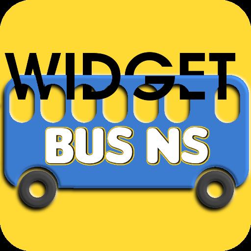 Android aplikacija BusNS Widget Gradski prevoz NS