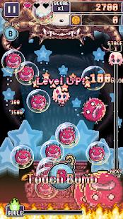 玩免費角色扮演APP|下載魔聖火盆  RPG 瘋狂跳躍的女孩 app不用錢|硬是要APP