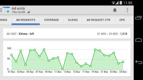 Google AdSense Screenshot 29