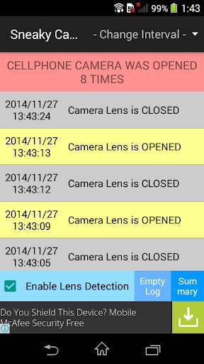 玩免費工具APP 下載Sneaky Camera Detect app不用錢 硬是要APP