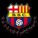 3D Barcelona Sporting(Ecuador) icon