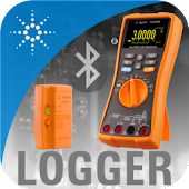 App Agilent Mobile Logger BETA APK for iPhone
