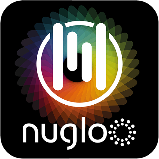 Nuglo LOGO-APP點子