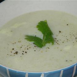Soup With Celery And Carrots Recipes.