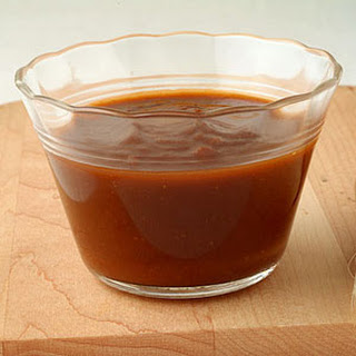 Chinese Barbecue Sauce.