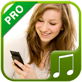 Ringtones for Android PRO