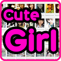 Cute Girls icon