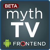 MythTV Android Frontend