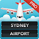 FLIGHTS Sydney Airport Pro - Androidアプリ