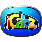 iCabz Driver