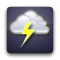 Lightning Distance Calculator logo