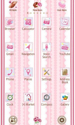 Princess Princess Wallpaper 1.3 Windows u7528 3