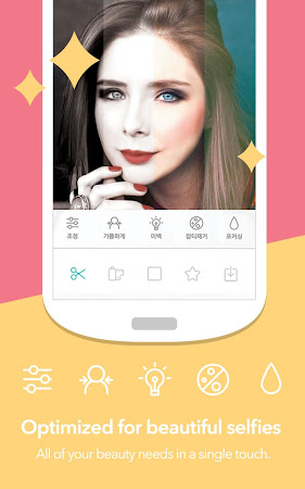Candy Camera for Selfie 1.73 screenshot 6624