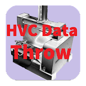 HVC-C Data Throw