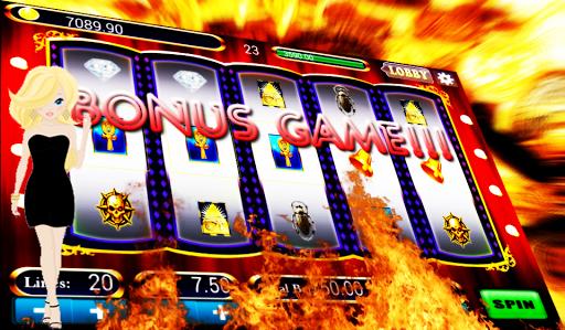 Slots Jungle King Free Slot