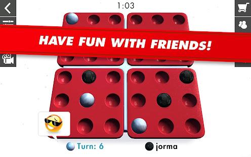 Pentago Mind Twisting Game Apps On Google Play