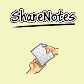 ShareNotes
