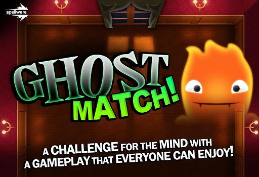 Ghost Match