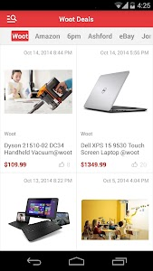 Woot Deals screenshot 4