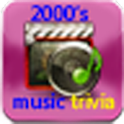 2000'S music trivia logo