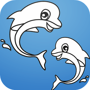 App Coloring Pages Ocean Animals APK For Windows Phone
