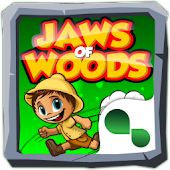 Jaws Of Woods + 40 Games