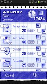 Naval Clash Battleship Screenshot 12