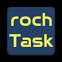 rochTask Free logo