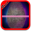 Fingerprint Scanner Lock W 8 icon