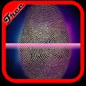 Fingerprint Scanner Lock W 8 icon