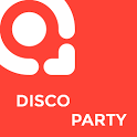 Disco Party by mix.dj icon