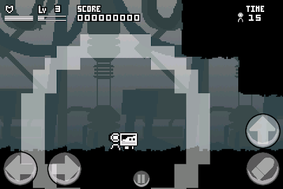 INC:The Beginning Screenshot 8