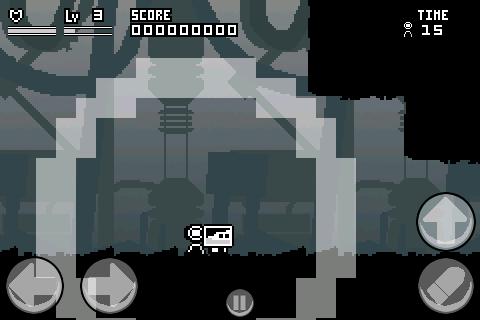 INC:The Beginning apk screenshot