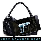 X ray Scanner Bags (Prank)