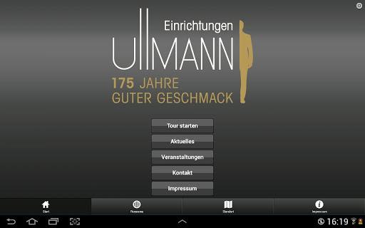Ullmann Einrichtungen